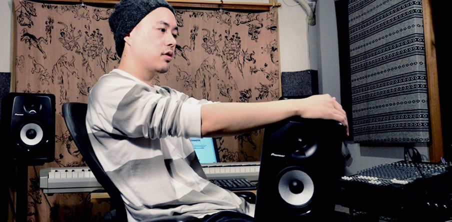ENA Interview Feat. S-DJ50X : 60X