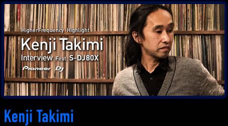 Kenji Takimi