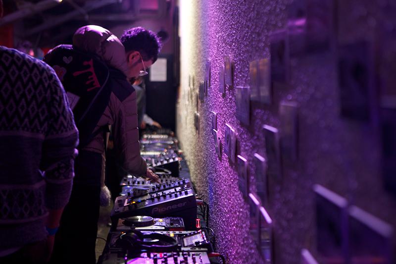 Pioneer DJ Launch Reception Party 02