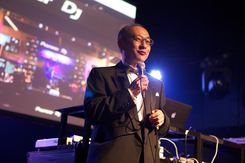 Pioneer DJ Launch Reception Party 05