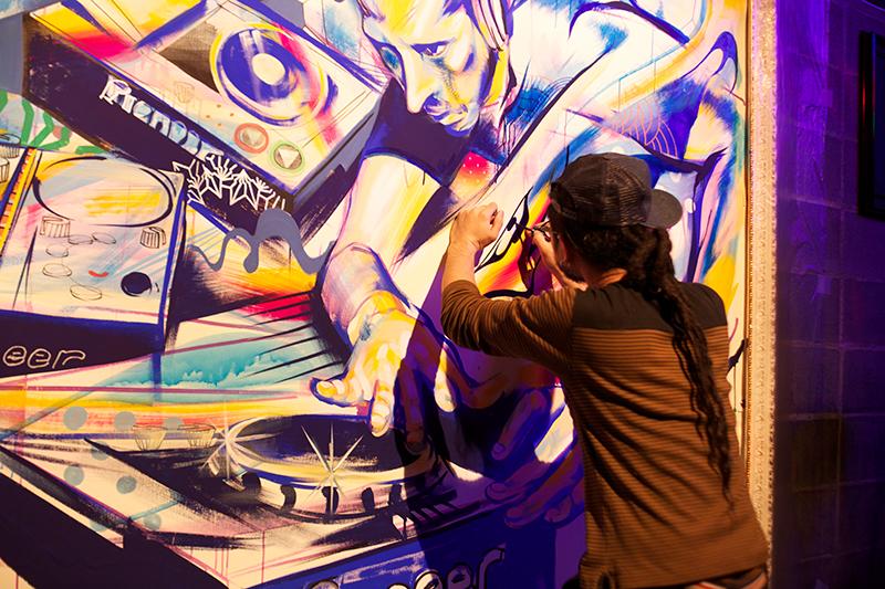 Pioneer DJ Launch Reception Party 06