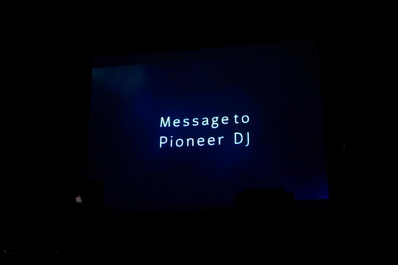 Pioneer DJ Launch Reception Party 08