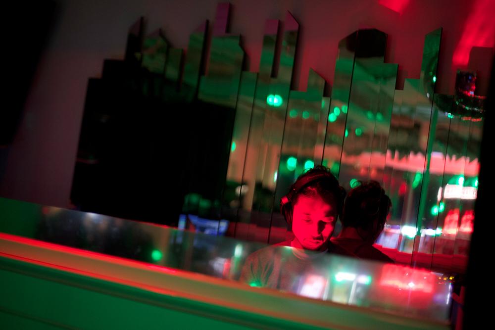 Pioneer DJ Launch Reception Party 13
