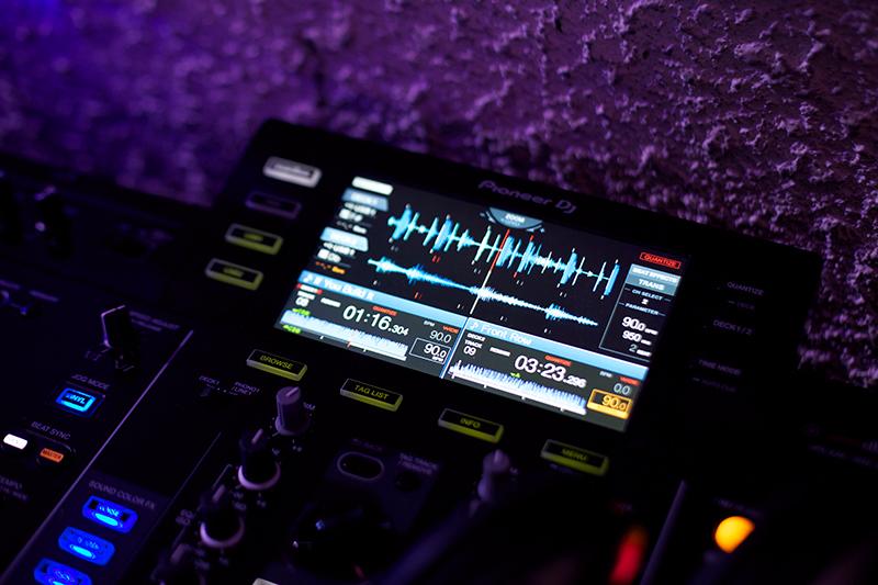 Pioneer DJ Launch Reception Party 14