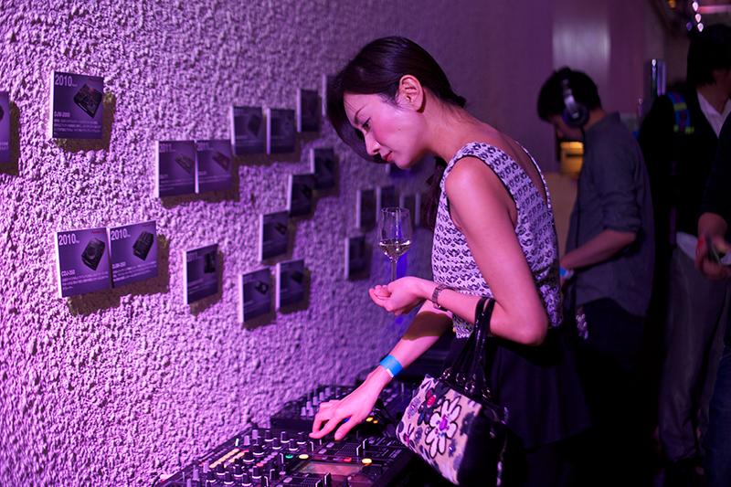 Pioneer DJ Launch Reception Party 15