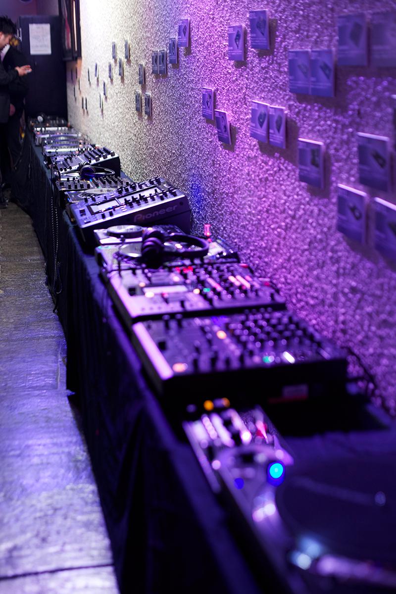 Pioneer DJ Launch Reception Party 16