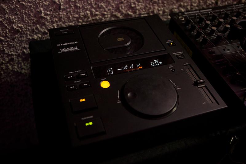 Pioneer DJ Launch Reception Party 17