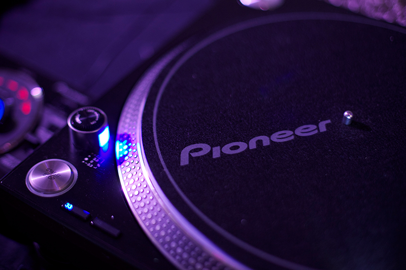 Pioneer DJ Launch Reception Party 18