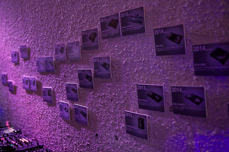 Pioneer DJ Launch Reception Party 19