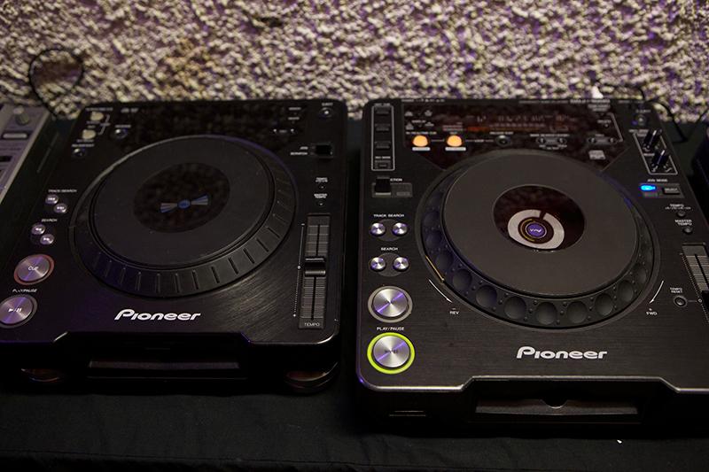 Pioneer DJ Launch Reception Party 20