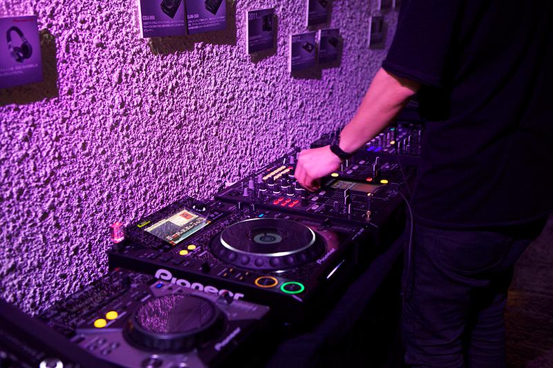 Pioneer DJ Launch Reception Party 21