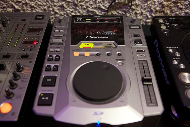 Pioneer DJ Launch Reception Party 22