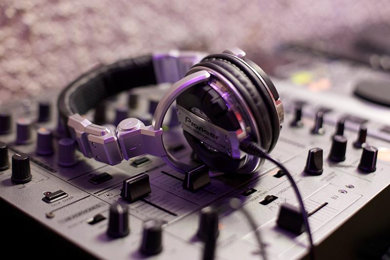 Pioneer DJ Launch Reception Party 23