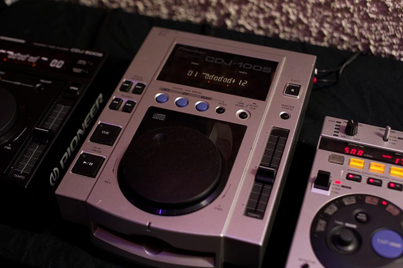 Pioneer DJ Launch Reception Party 24