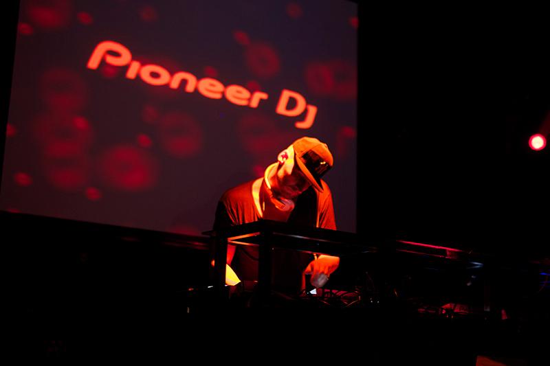 Pioneer DJ Launch Reception Party 25