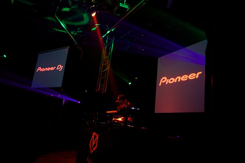 Pioneer DJ Launch Reception Party 26