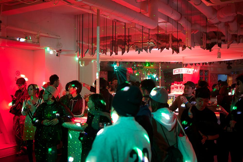Pioneer DJ Launch Reception Party 27