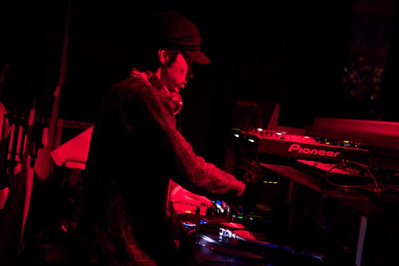 Pioneer DJ Launch Reception Party 28
