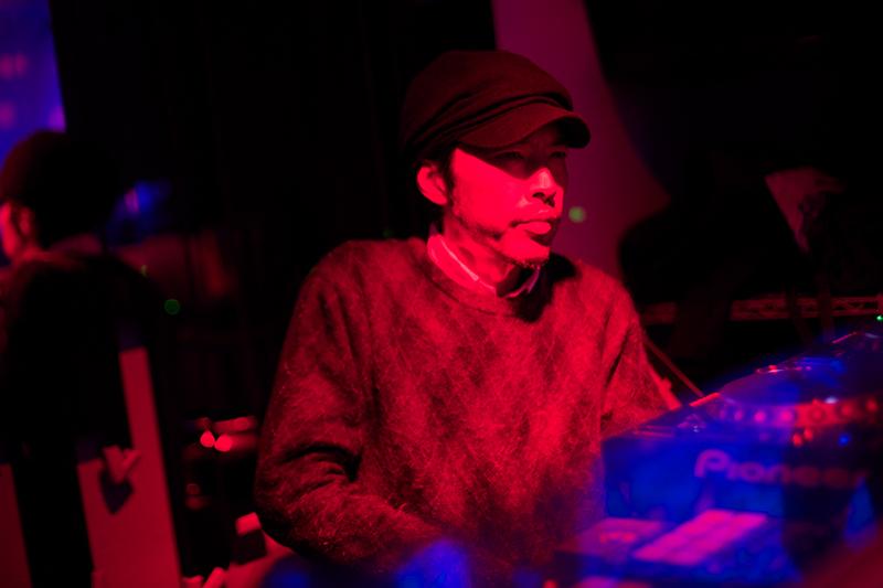 Pioneer DJ Launch Reception Party 29