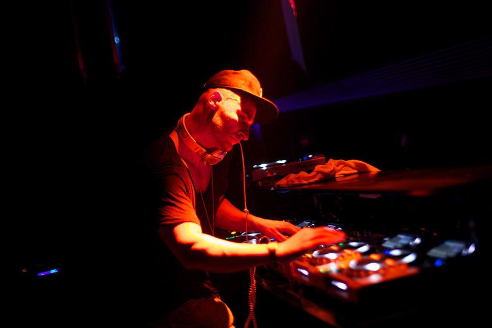 Pioneer DJ Launch Reception Party 30