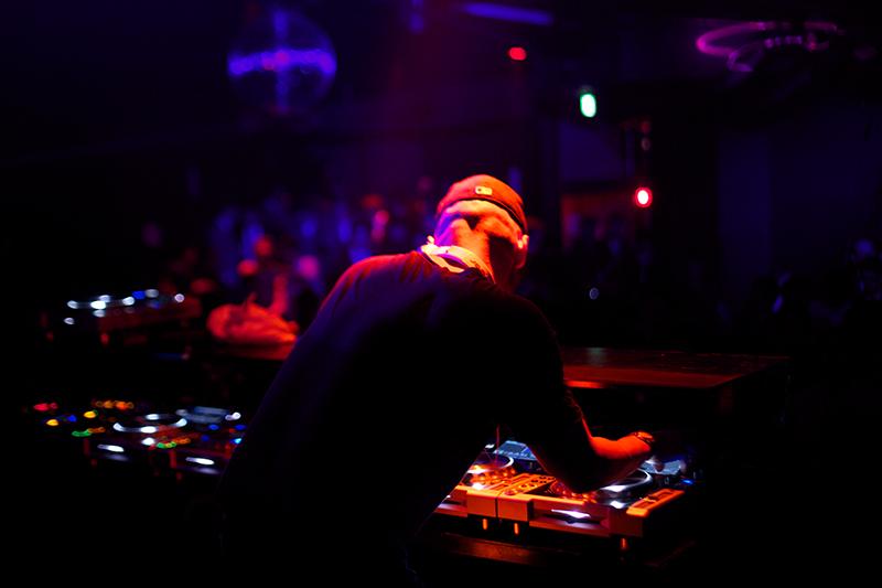 Pioneer DJ Launch Reception Party 31
