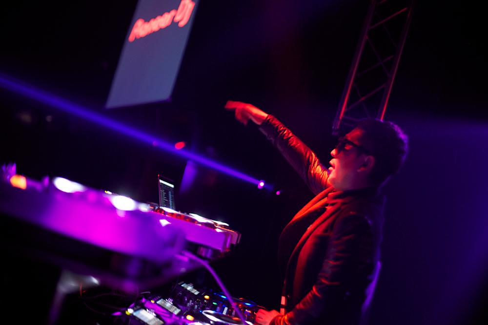 Pioneer DJ Launch Reception Party 33
