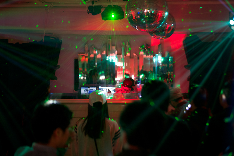 Pioneer DJ Launch Reception Party 34