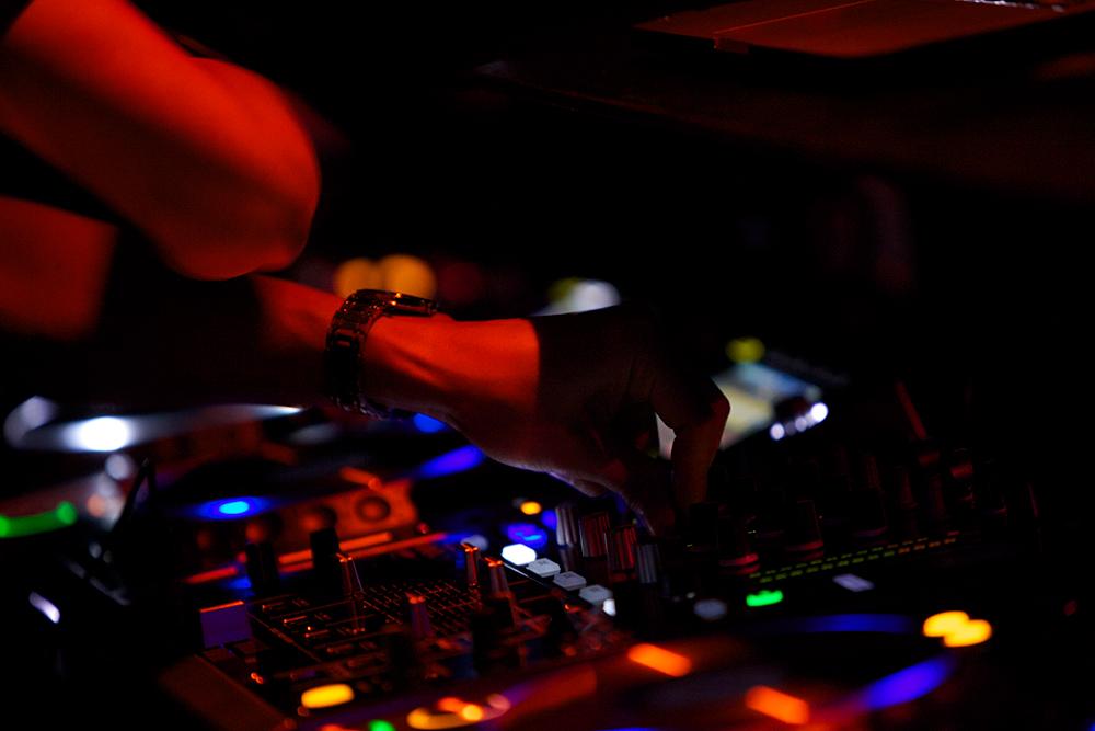 Pioneer DJ Launch Reception Party 36