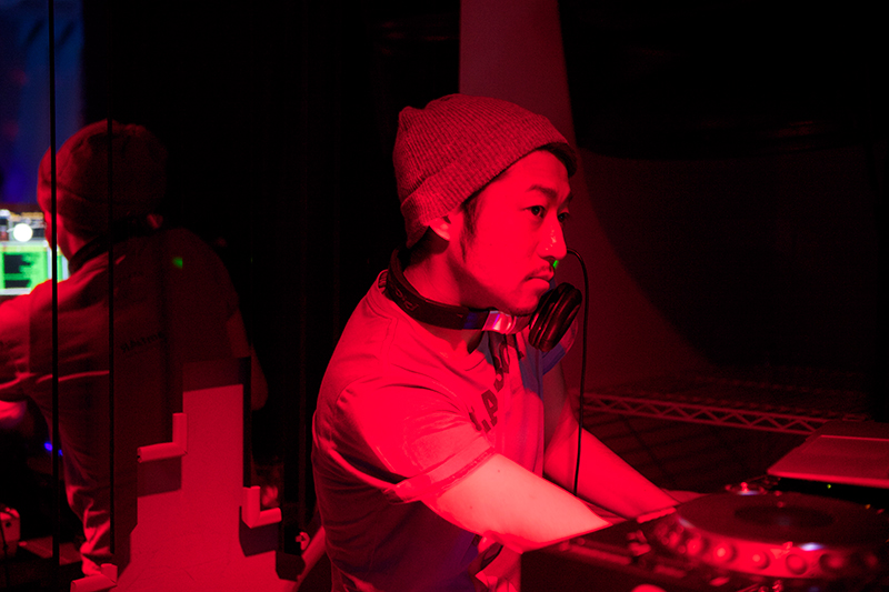 Pioneer DJ Launch Reception Party 38