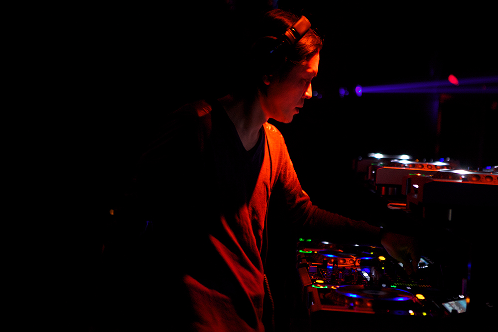 Pioneer DJ Launch Reception Party 39