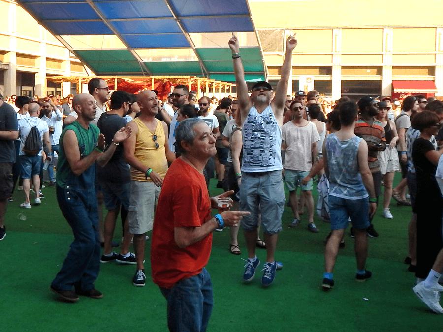 Sonar Music Festival 2015 02