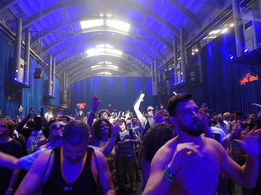 Sonar Music Festival 2015 05