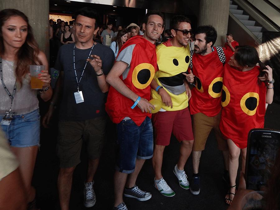 Sonar Music Festival 2015 06