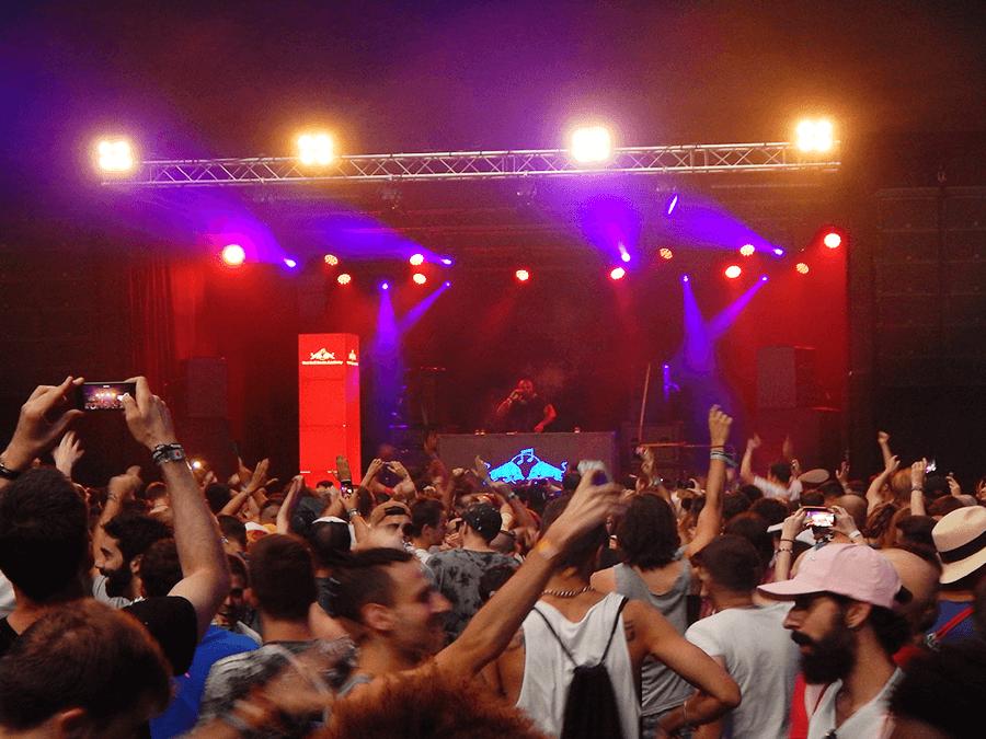 Sonar Music Festival 2015 07