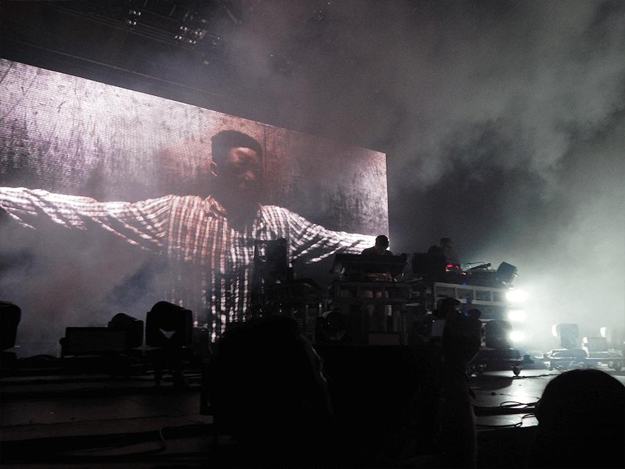 Sonar Music Festival 2015 09
