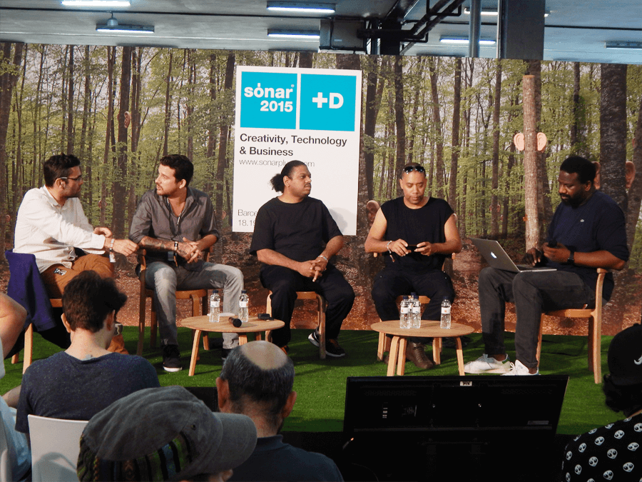 Sonar Music Festival 2015 13