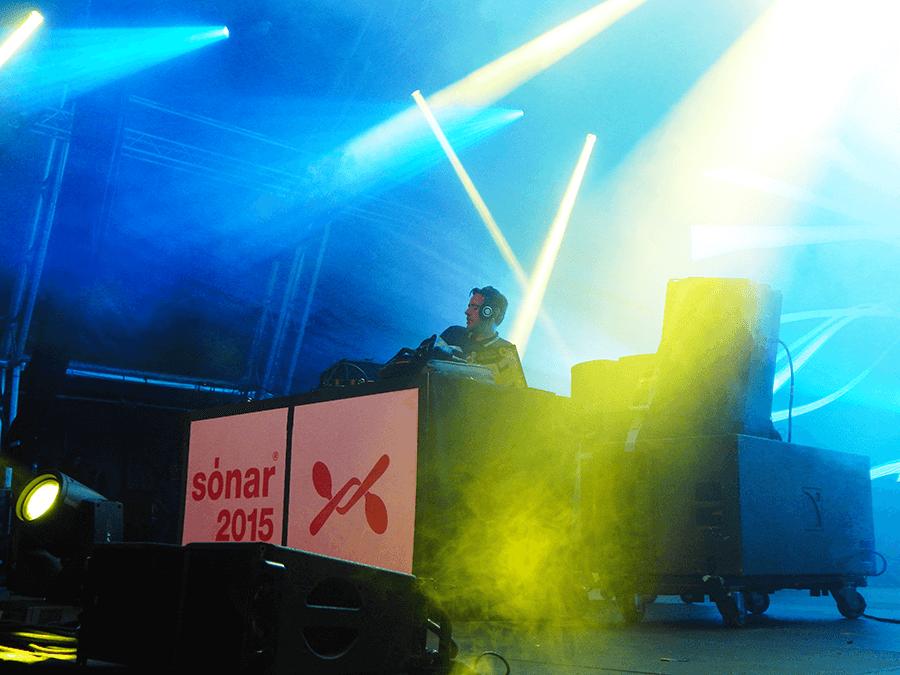 Sonar Music Festival 2015 15