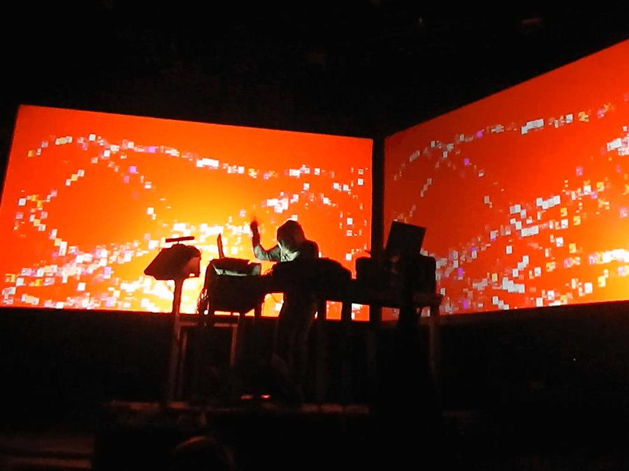 Sonar Music Festival 2015 16