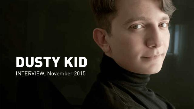 Dusty Kid