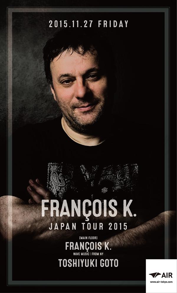 François K. 2015 11 27 AIR