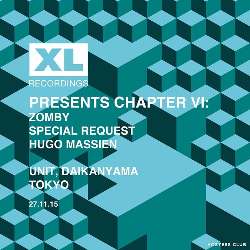 XL chapter VI 1015
