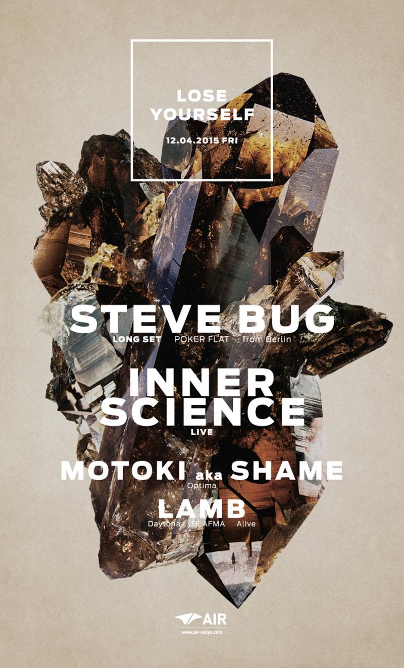 steve bug flyer 20151204