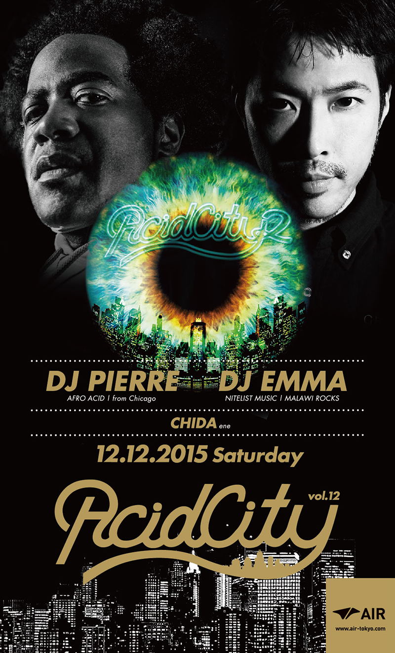 acid city 20151212 dj pierre