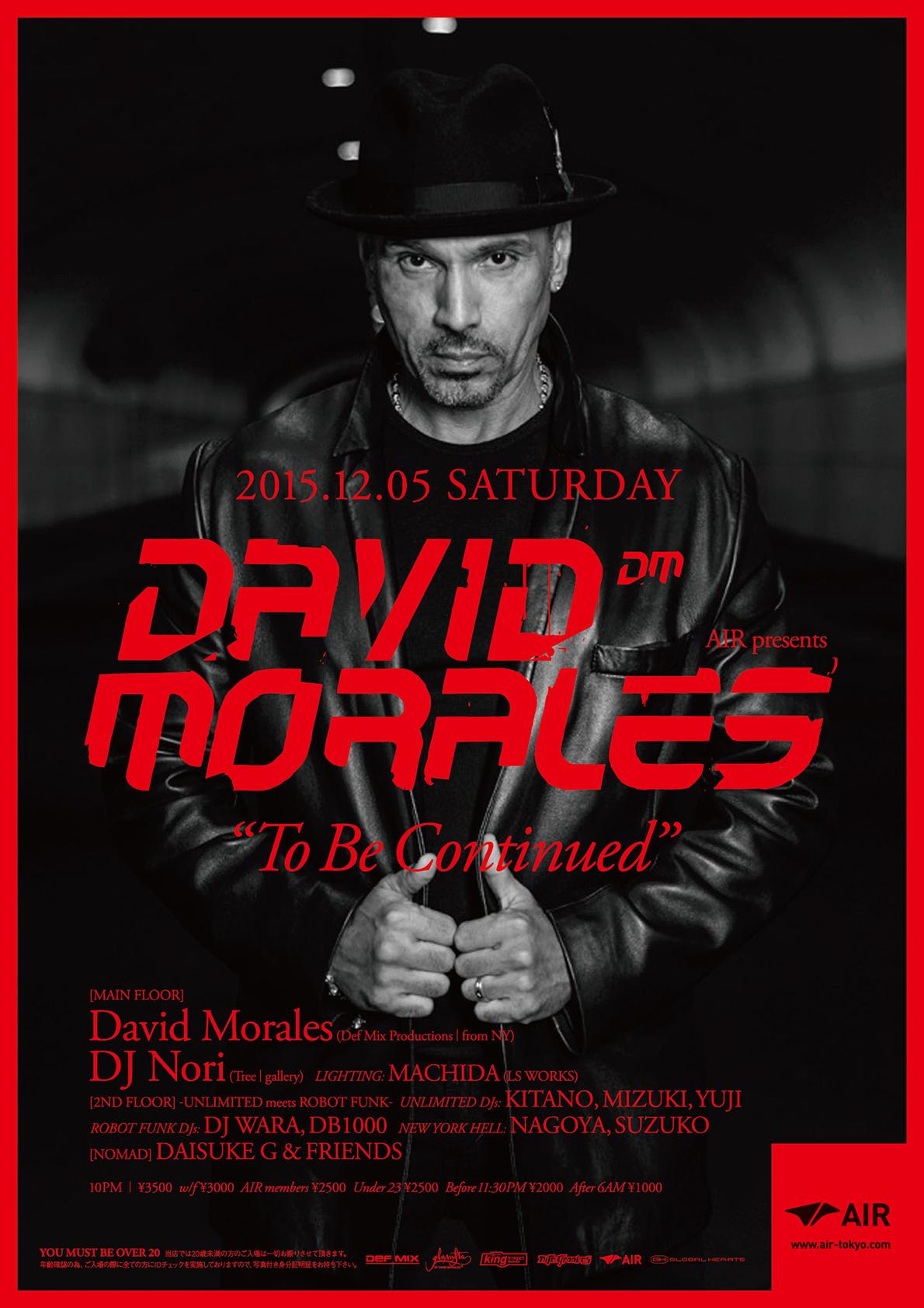 David-Morales AIR 2015
