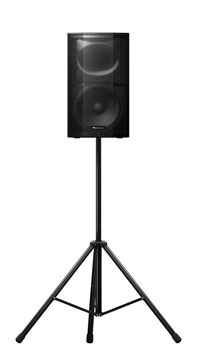 XPRS speaker 12inch&tirpod