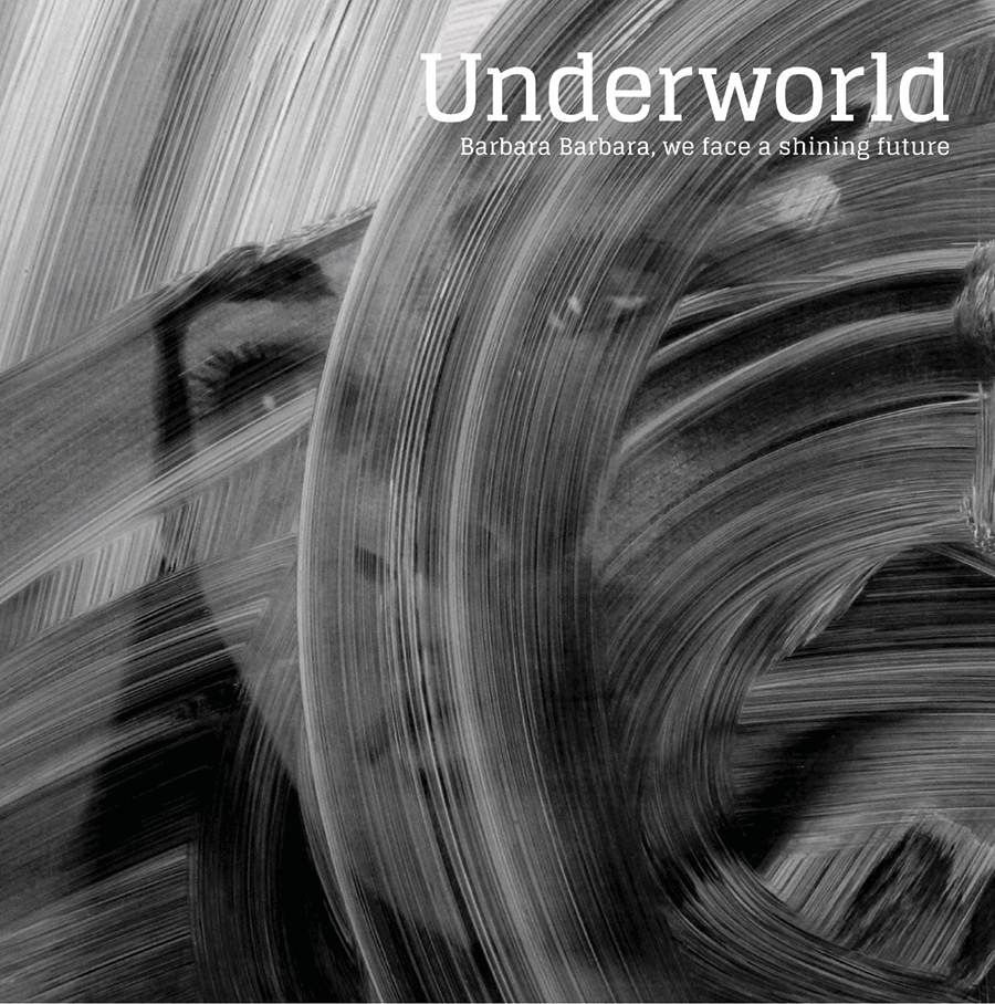 underworld Barbara Cover