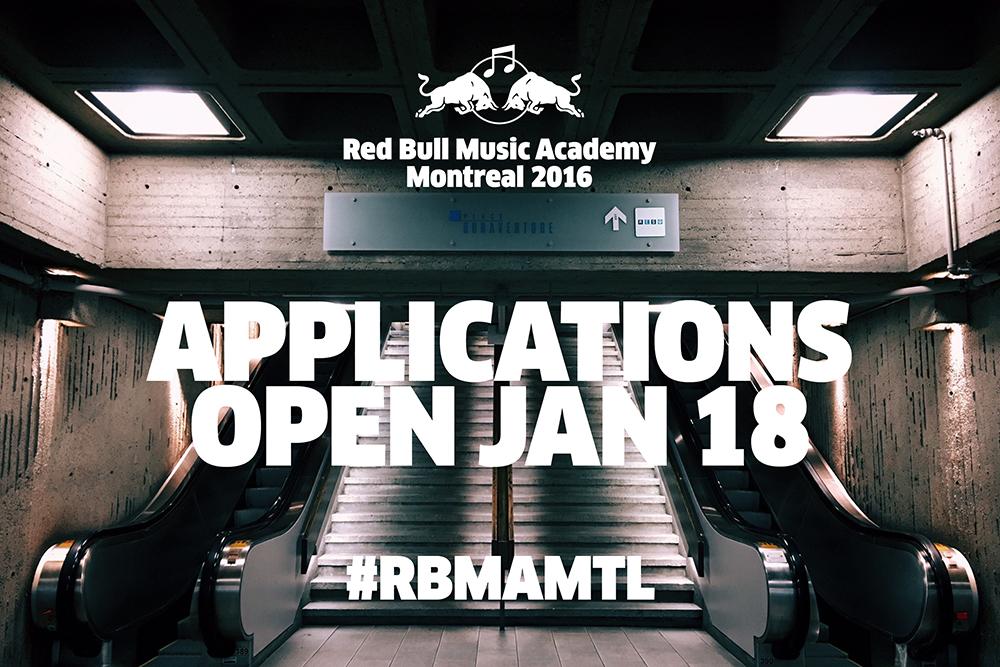 RBMA_Montreal_App