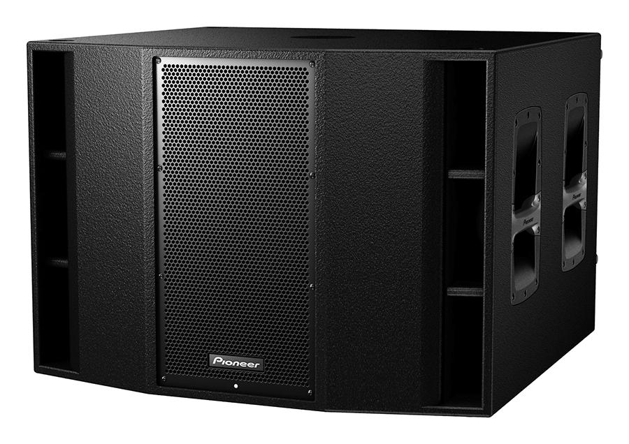 XPRS speaker 15subwoofer