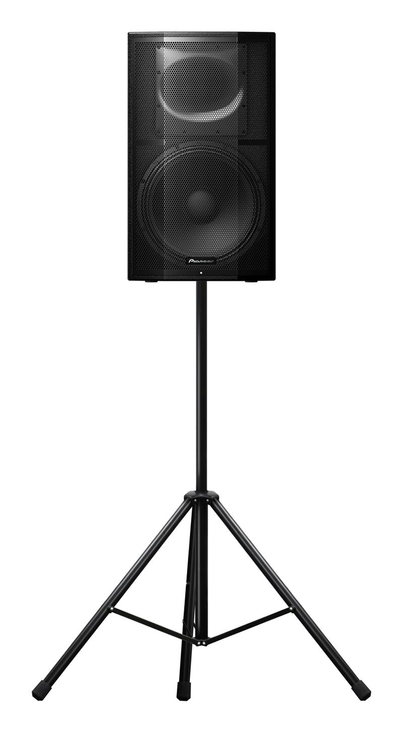 XPRS speaker 15inch&tirpod