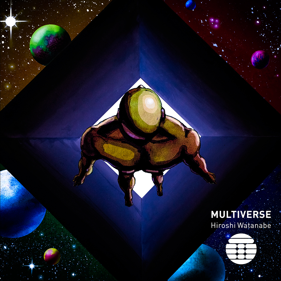 multiverse artwork